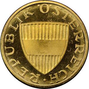50 groschen  1959 1986