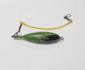 Sitni pribor za ribolov - Balzer ledger (4.5cm, 2.5g)