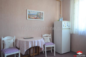 Jednosoban stan 30 m2 kod Suda BiH