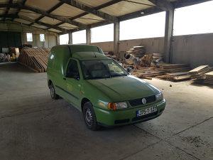 VW CADY