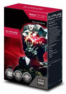 R7 240 1GB GDDR5