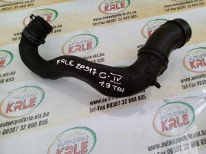 Crijevo Golf 4 1.9 TDI 1J0129654S KRLE 20517