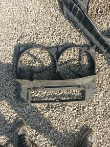 Nosac ventilatora Mercedes C Klasa w202 1997 1998