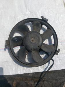 Ventilator Mercedes w124 250
