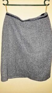 Siva suknja br. 42
