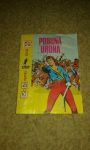 ZS br. 473: Pobuna Urona (Komandant Mark)