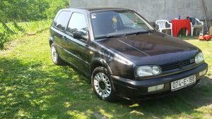Volkswagen Golf 3 plin MOZE ZAMJENA!!