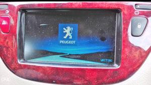 Mape za Citroen/Peugeot/ Fiat vozila