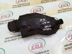 Crijevo Golf 4 1.9 TDI 1J0145762L KRLE 20520