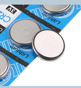 Lithium baterija CR2032