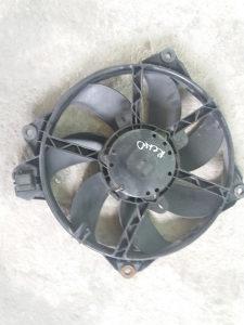 Dijelovi ventilator za Reno Megan 3