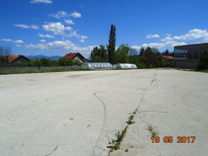 Zemljište u naselju Čipuljići Općina Bugojno