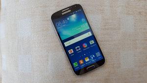 Samsung Galaxy s4 Crni GT-I9505 *KAO NOV*
