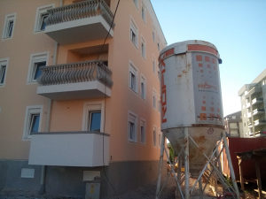 Masinsko malterisanje,krečenje,gletovanje,fasade...
