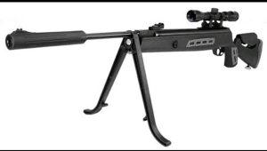 Vazdusna puska HATSAN 125 Sniper Vortex