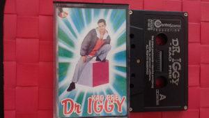 audio kaseta DR IGGY