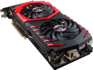 RX 580 8GB MSI GAMING X NOVO!!! GARANCIJA