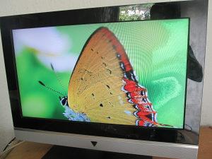 "LCD TV 26"" MEDION 2XHDMI,DVBT"