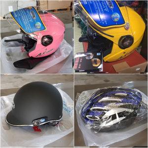 Kaciga motor skuter bicikl