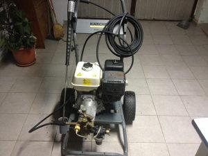 miniwasch karcher HD 9/23 G profi benzin