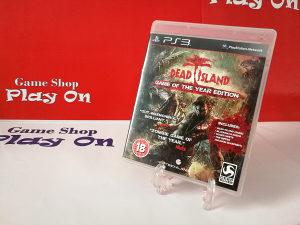 Dead Island GOTY (PS3 - Playstation 3)