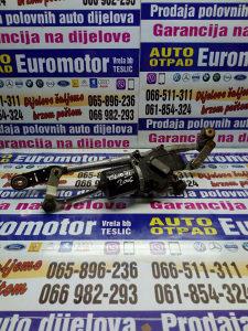 Motoric poluge brisaca Renault clio 3 dijelovi