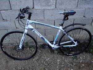 Bicikl Trinix