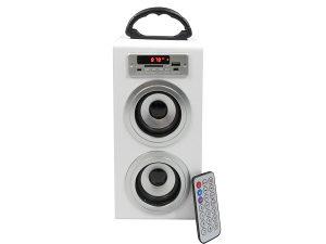 Prenosni bluetooth zvučnik