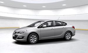 Opel Astra 1.6b AT - ograničena količina 2018