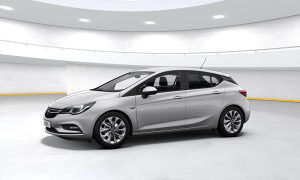 Opel Astra K 1.4b - kolicina ogranicena!