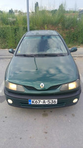 Renault Laguna 1.8 16V Benzin - Plin