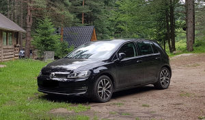 GOLF 7 DSG HIGHLINE,GARANCIJA,26000 presao