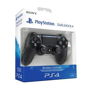 Playstation 4 Joystick DualShock 4 v2 Crni