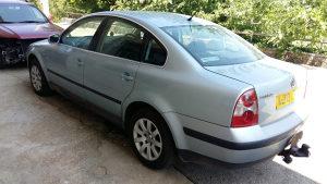 Volkswagen Passat Dijelovi!1.9 tdi VISE KOMADA