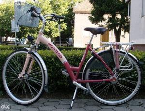 Bicikl Montego