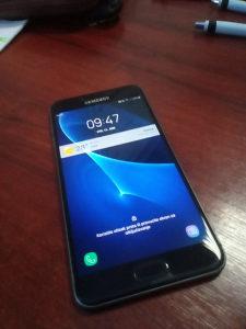 Samsung Galaxy C5 Dual