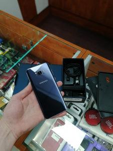 Samsung S8 plus KAO NOV GARANCIJA
