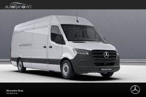 Mercedes Sprinter 516 CDI *Novi Model*