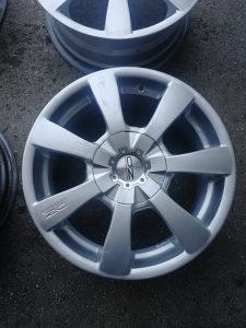 Aluminijske felge OZ RACING 16''