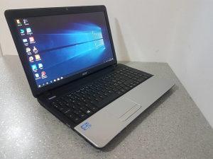 "Laptop Acer 15.6"" i5-3230m 8gb/500gb Intel 4k 6mj.gar"