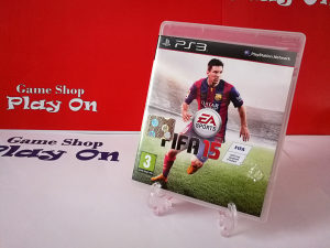 FIFA 15 (Playstation 3 - PS3)