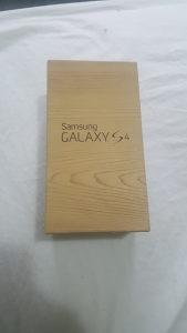 Kutija za Samsung S4