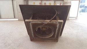 Motor za ventilaciju