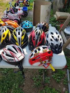 Kacige za biciklo