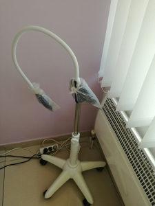Lampa za izbjeljivanje zuba