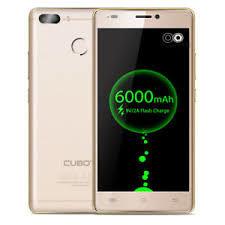 CUBOT H3 RAM:3GB ROM:32GB 6000mAh dostava za 48h