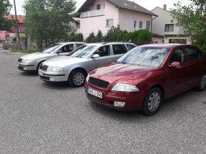 Škoda Octavia Rent 50KM