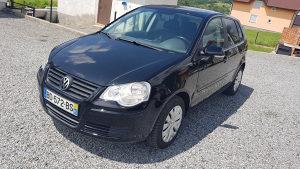VW Polo 1.2i 2009god 101 000km **Super stanje**