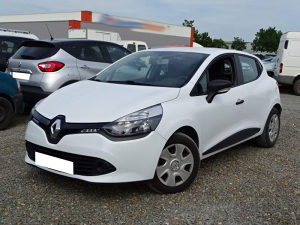 Renault Clio 1.5 DCI -Novi model-