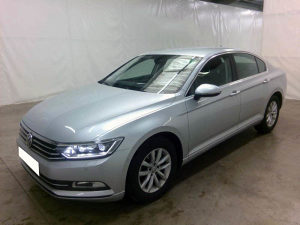 VW Passat 2.0 CR TDI DSG Sportpaket EXCLUSIVE 150 KS